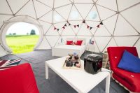 TruDome Glamping