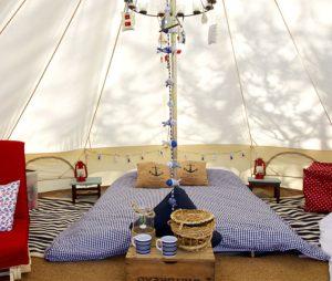 Bell-Tent-Interior