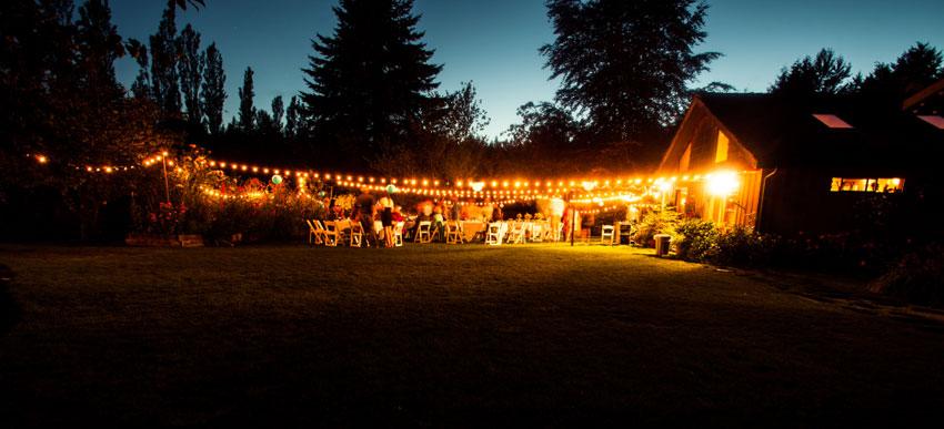 Fairylights-at-a-Wedding