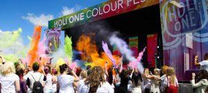 Holi-One-Colour-Festival