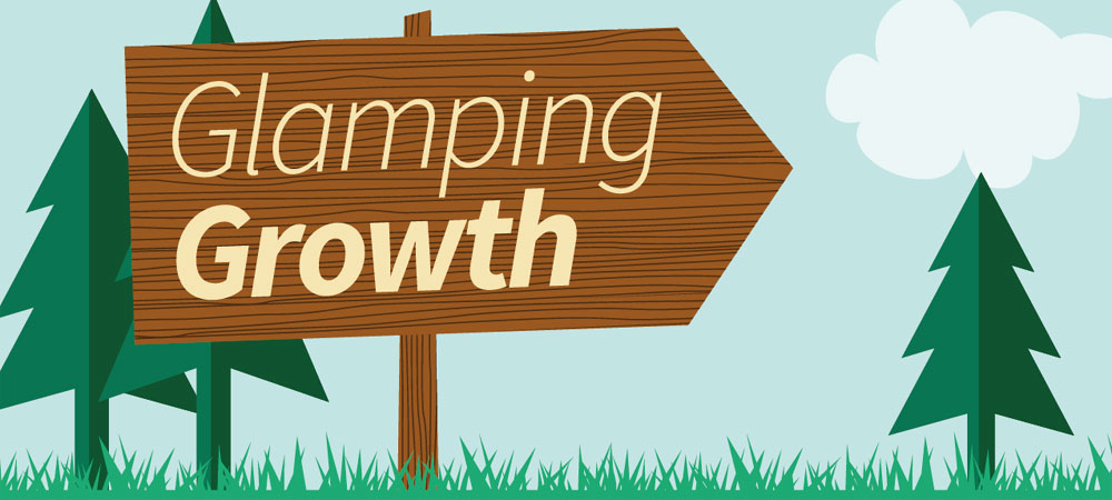 Glamping Growth