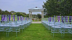 Pagoda-wedding