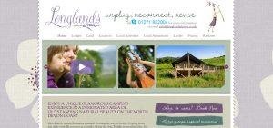 Longlands Website