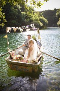 Bunting Boat