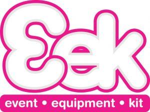 EEK event equipment