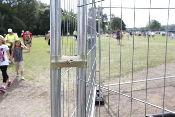Event fencing from GAP Group