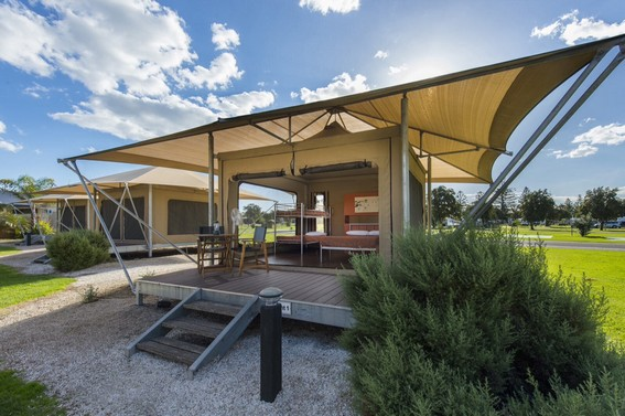 Eco Structures Australia & Eco Structures Australia | Open Air Business