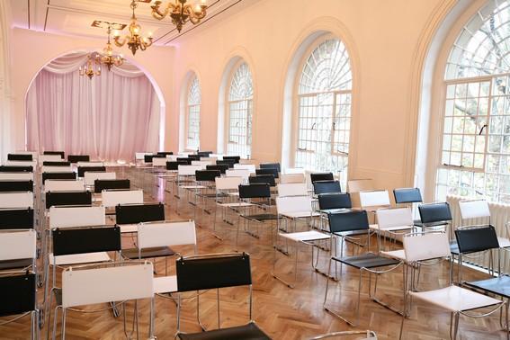 Europa furniture for weddings