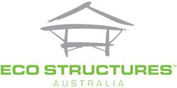 Eco Structures Australia logo
