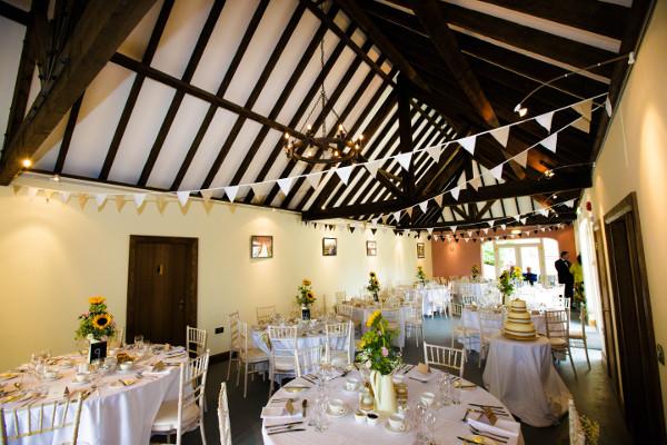 Rossahilly House barn