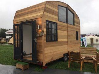 Tiny House UK