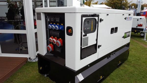 Inmesol generator