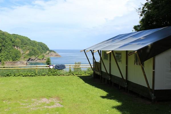 Clear Sky Safari Tents