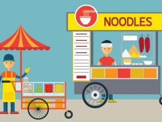 Noodles clipart