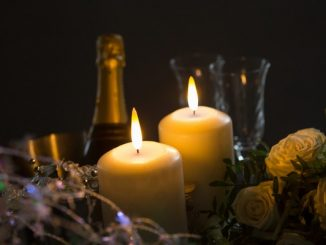 Artificial Candle