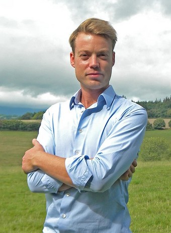 Edward Busby