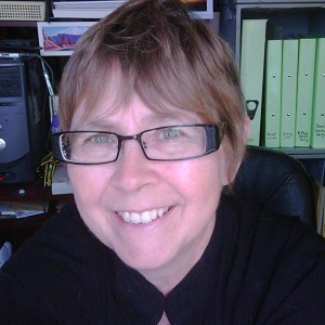 Linda Krawecke