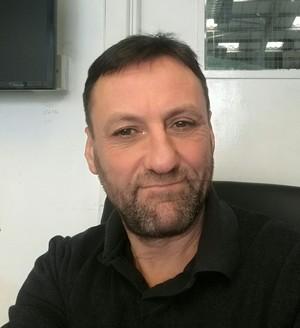 Zhev Liberson