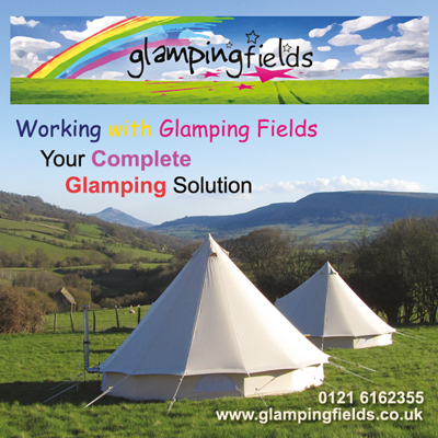 Glamping Fields