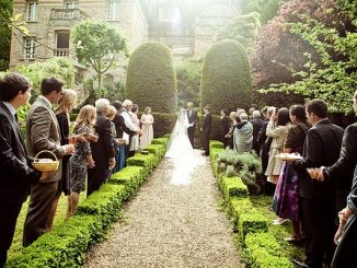 wedding venue marketing