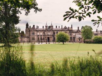 Sandon Hall