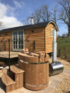 Ashwood Shepherd Huts