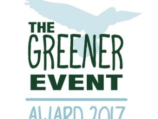 Greener Event Award 2017