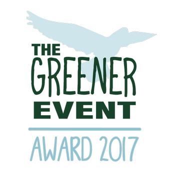 Greener Event Award 2017