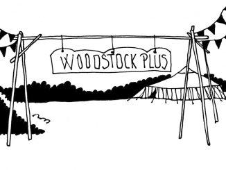 Periwinkle Woodstock Plus