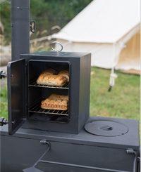 Frontier Mini Oven