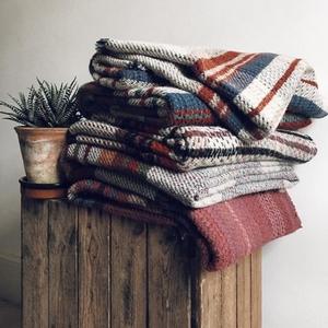 Hygge Scandi style rugs