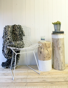 Scandi inspired cool and crafty products from Nikkita's studio