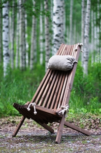 EcoFurn eco-friendly Nordic chairs from Limes & Vines