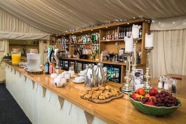 Crockwell Farm bar