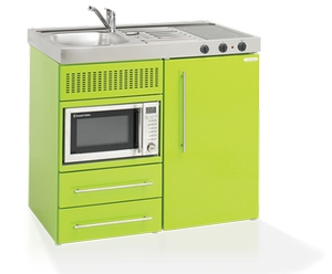 Elfin Tiny Kitchens