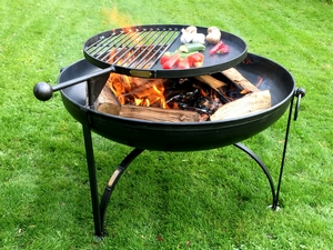 Firepits UK