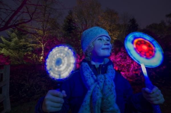 Rosemore Glow