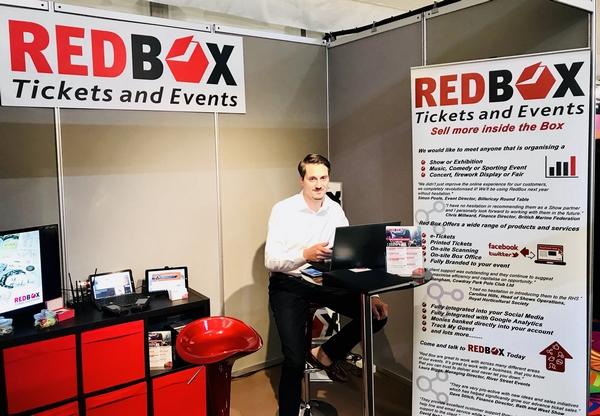 RedBox Tickets
