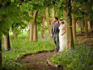 Church Farm weddings