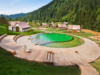 Herbal Glamping Ljubno, Slovenia