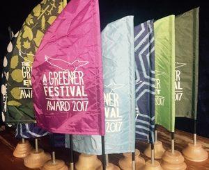 A Greener Festival