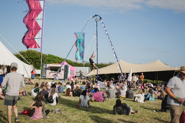 Unearthed Festival