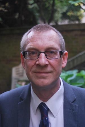 Charles Trotman