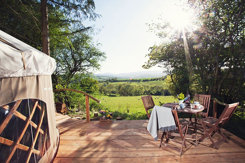 Crown and Canopy Glamping Consultancy
