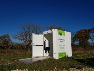 GigLoo Accessible Event Loo