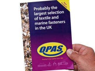 OPAS catalogue