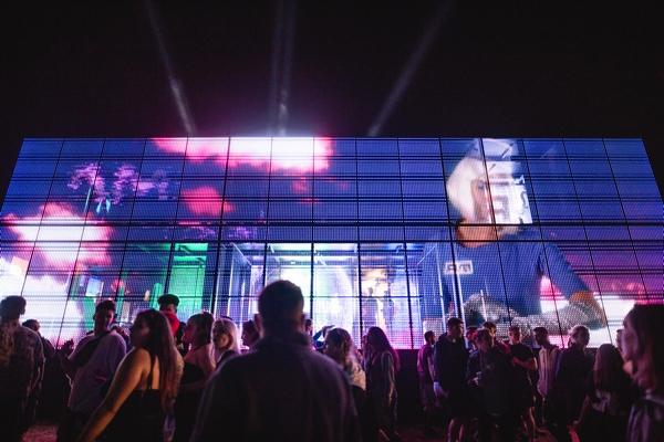 G-SMATT at Boomtown Fair 2018
