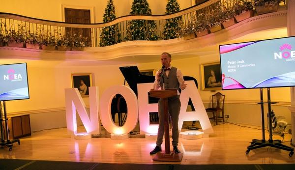 NOEA Convention 2018