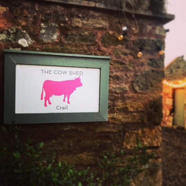 The Cow Shed Crail