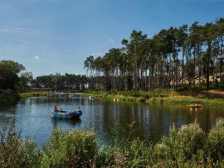 Center Parcs Woburn Forest Bedfordshire